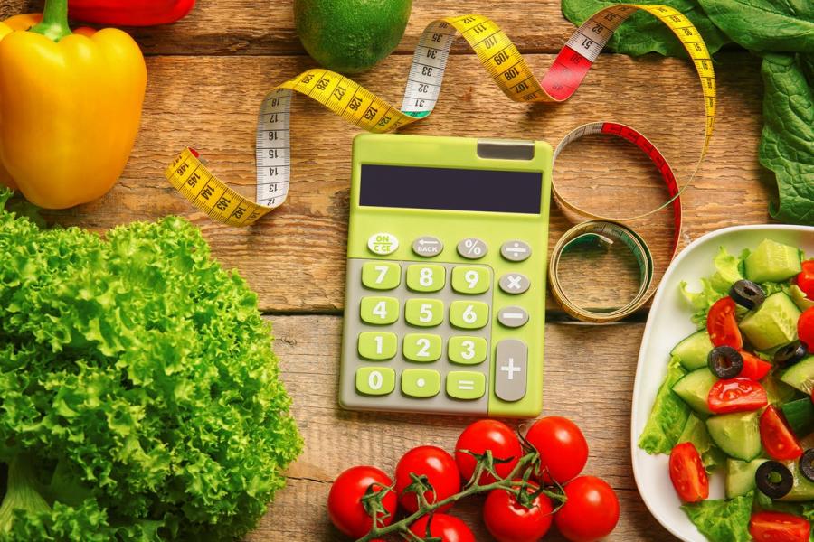 două strategii pentru pierderea în greutate sănătoasă