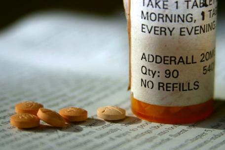 Ce este Aderall, efecte, beneficii si efecte adverse