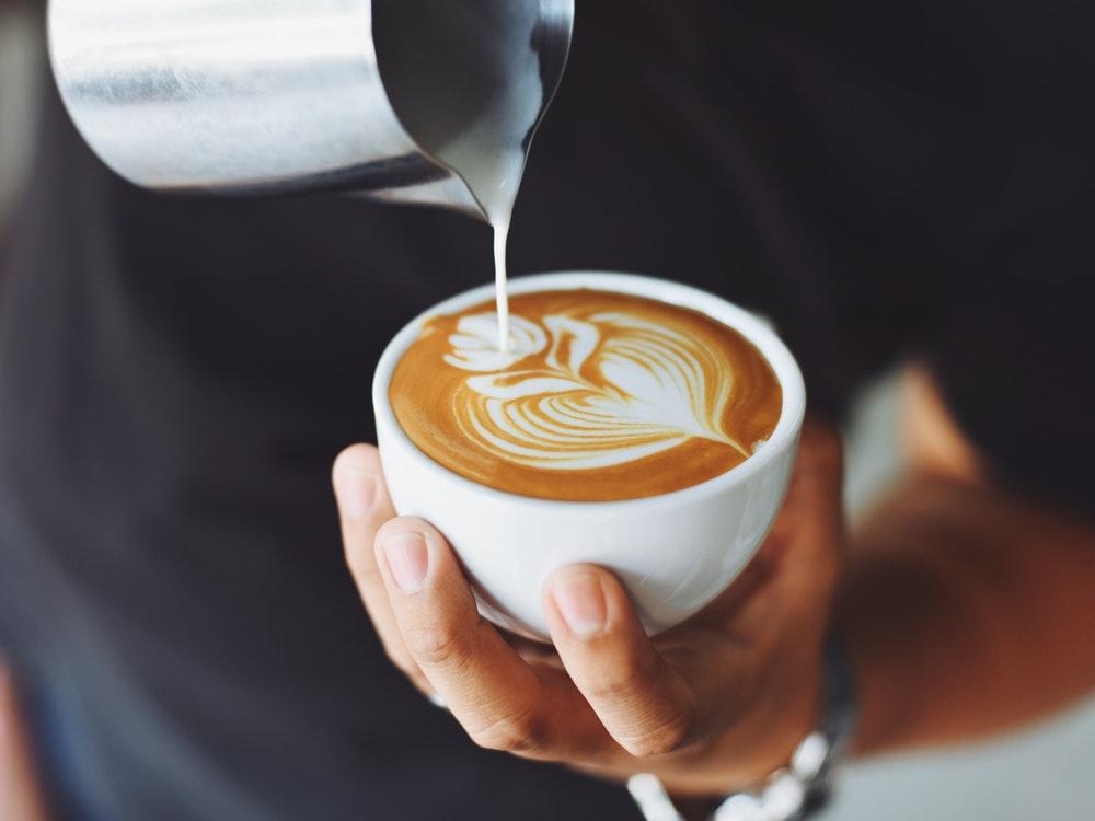 este cafea ok pentru pierderea in greutate