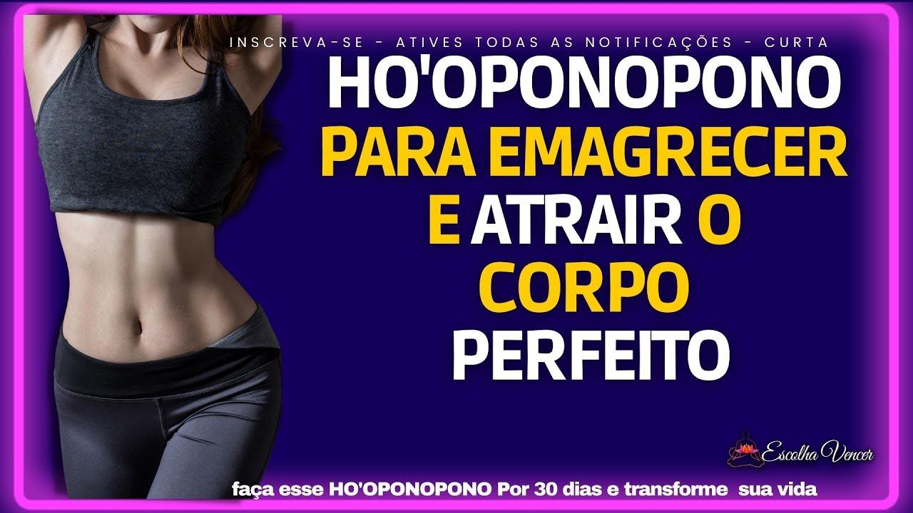 hooponopono pentru a pierde în greutate