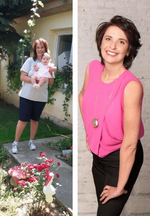 Povesti de succes video de pierdere în greutate