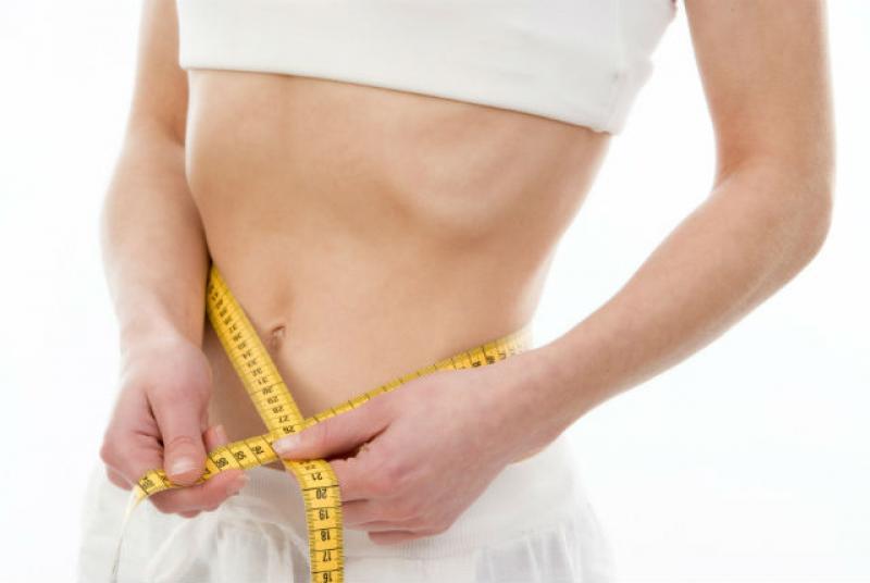 Metoda japoneză pentru pierderea în greutate cu prosop
