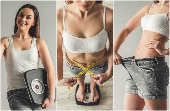Nu salonul de pierdere în greutate corporală