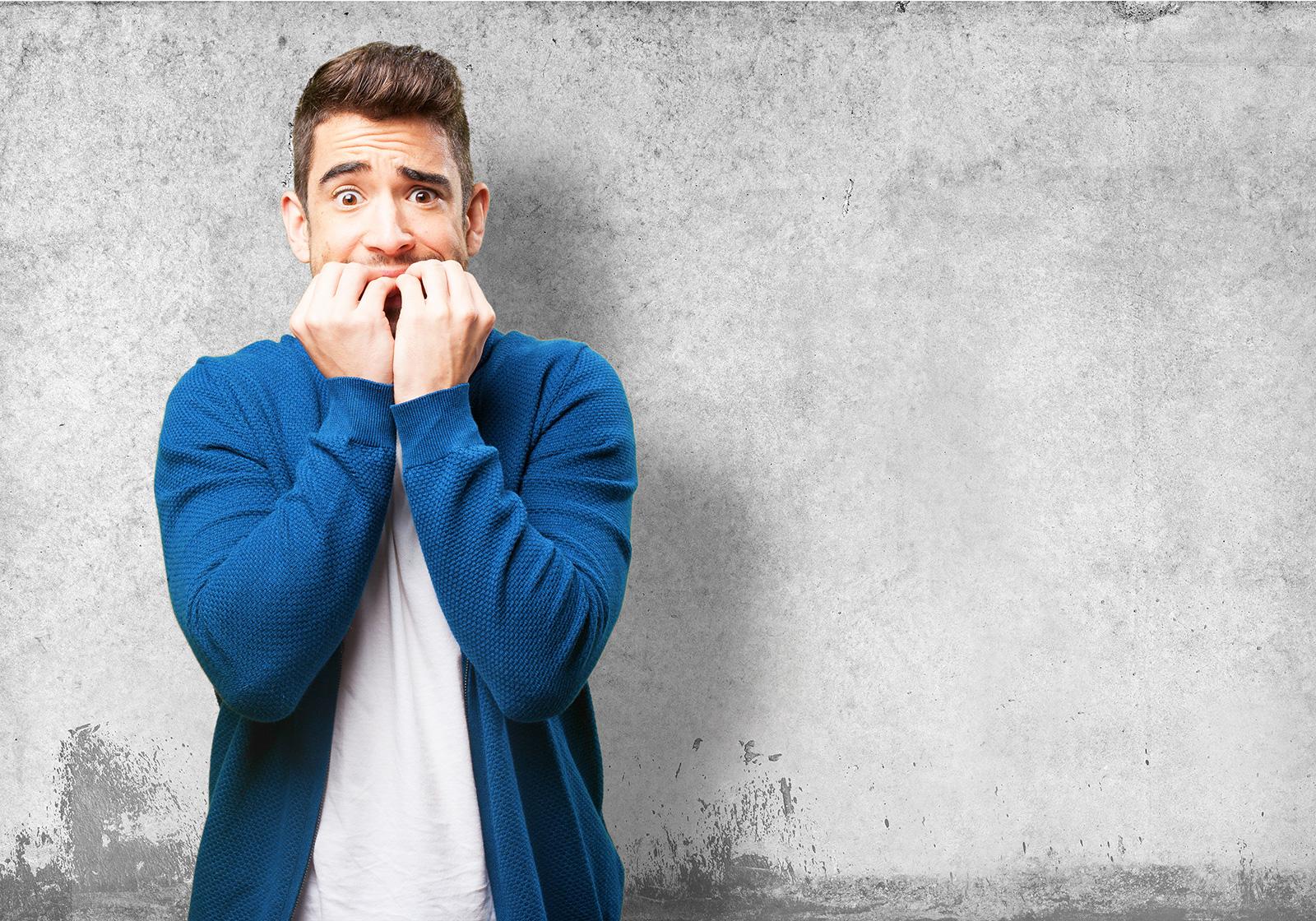 Cum recunoastem simptomele fizice ale depresiei? | Medlife