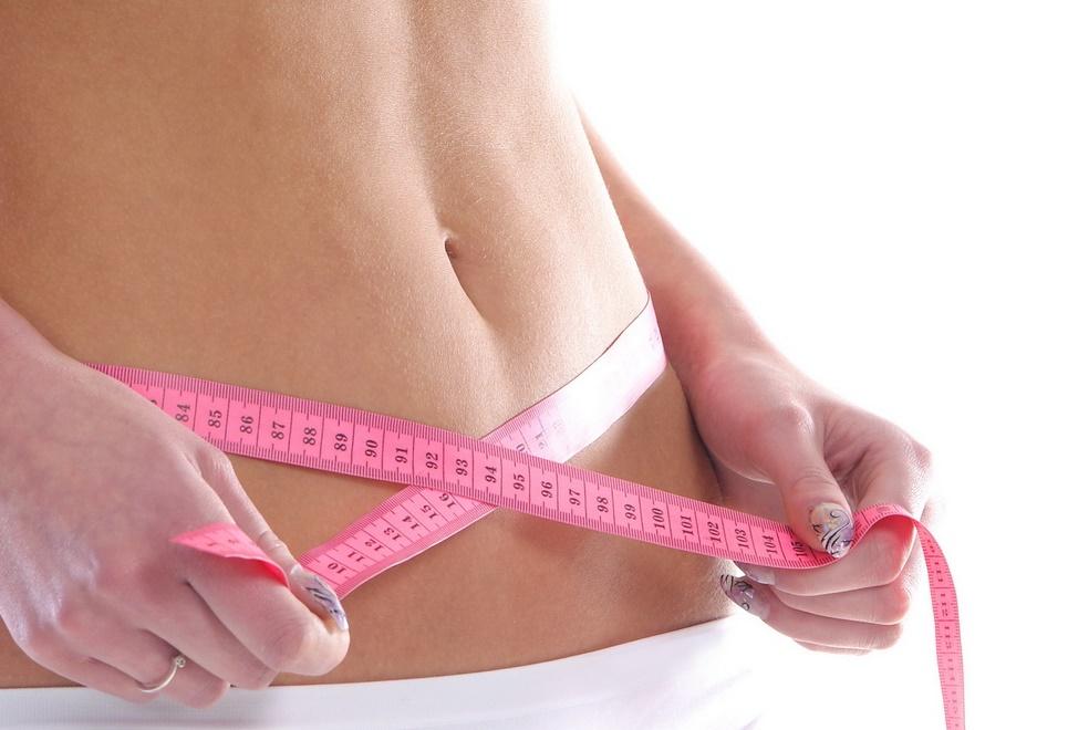 Pierderea în greutate are ca rezultat 3 luni