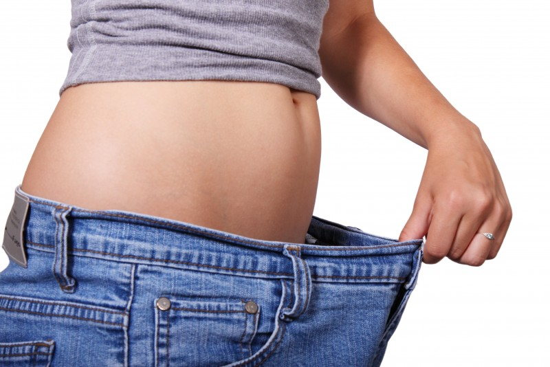 Cele mai bune 8 exerciții pentru pierderea în greutate