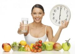 pierderea in greutate neasteptata si pierderea poftei de mancare matrice subtire