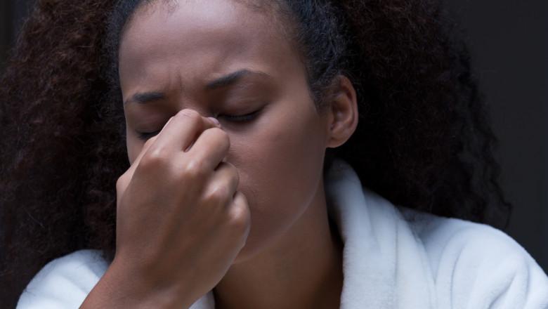 pierderea în greutate a mirosului de pipi