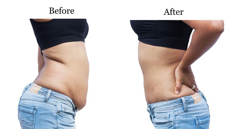 poate depozita te face să slăbești pierderile în greutate ale rocilor