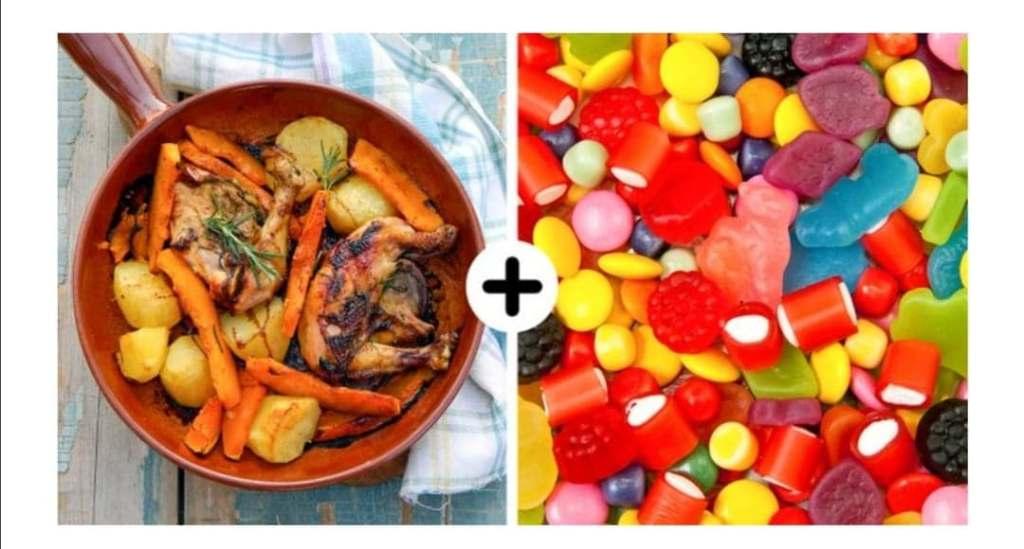 renunță la zahăr fără pierdere în greutate cum să pierzi grăsimea deasupra crustei
