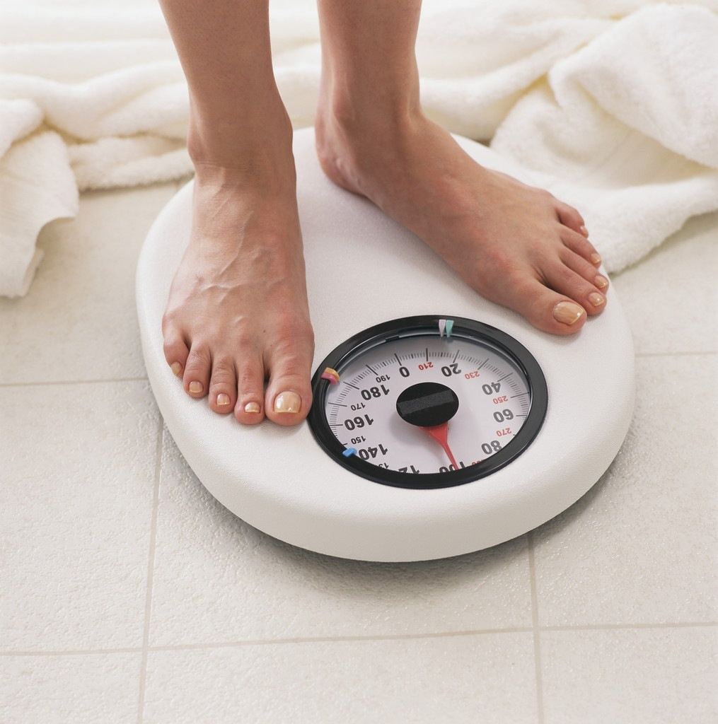 scădere în greutate pentru