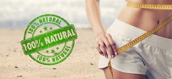 10 metode naturale care te scapa de grasimea abdominala, metode naturale de slabit