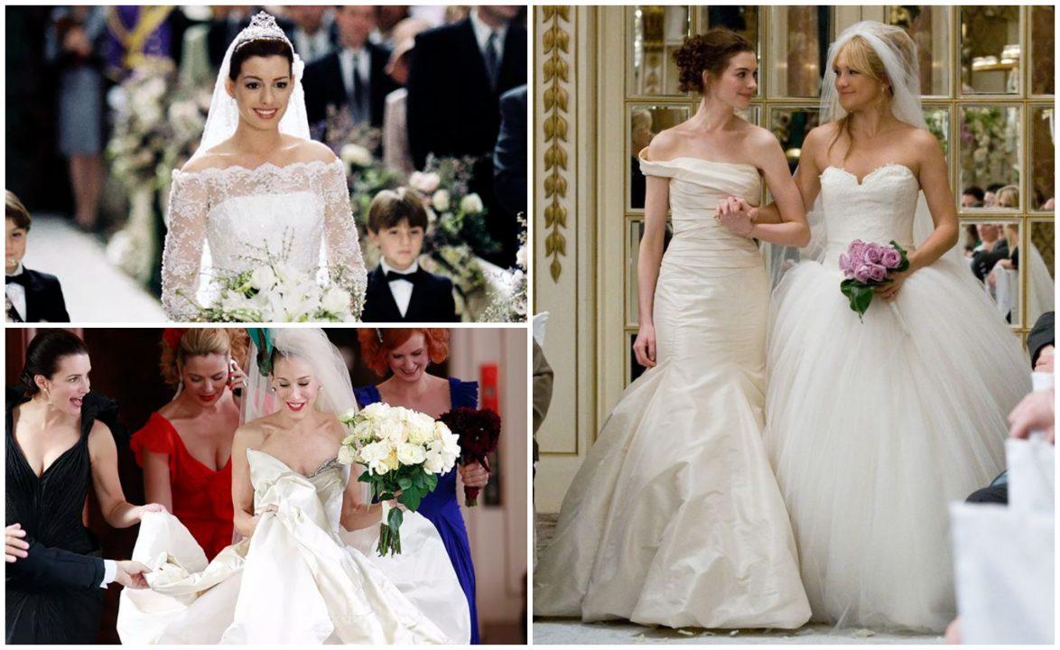 Top 5 greșeli în alegerea rochiei de mireasă