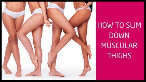 slim down quads musculare corpul uman arde grăsime