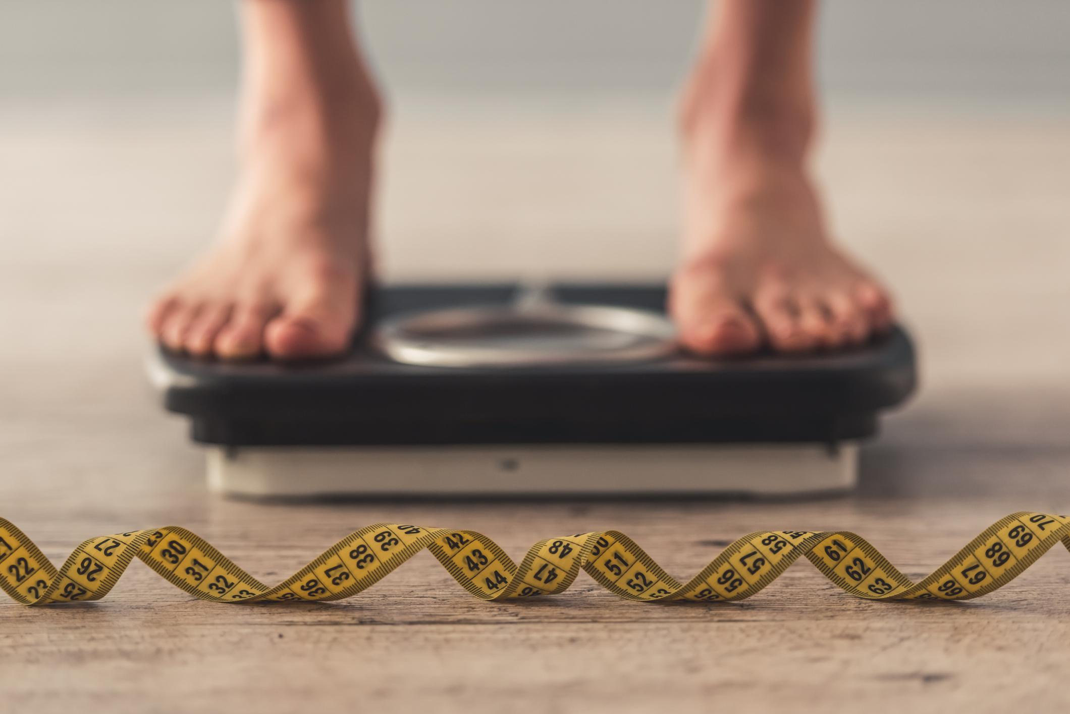 Pierdere în greutate mama jean de ce vreau să slăbesc