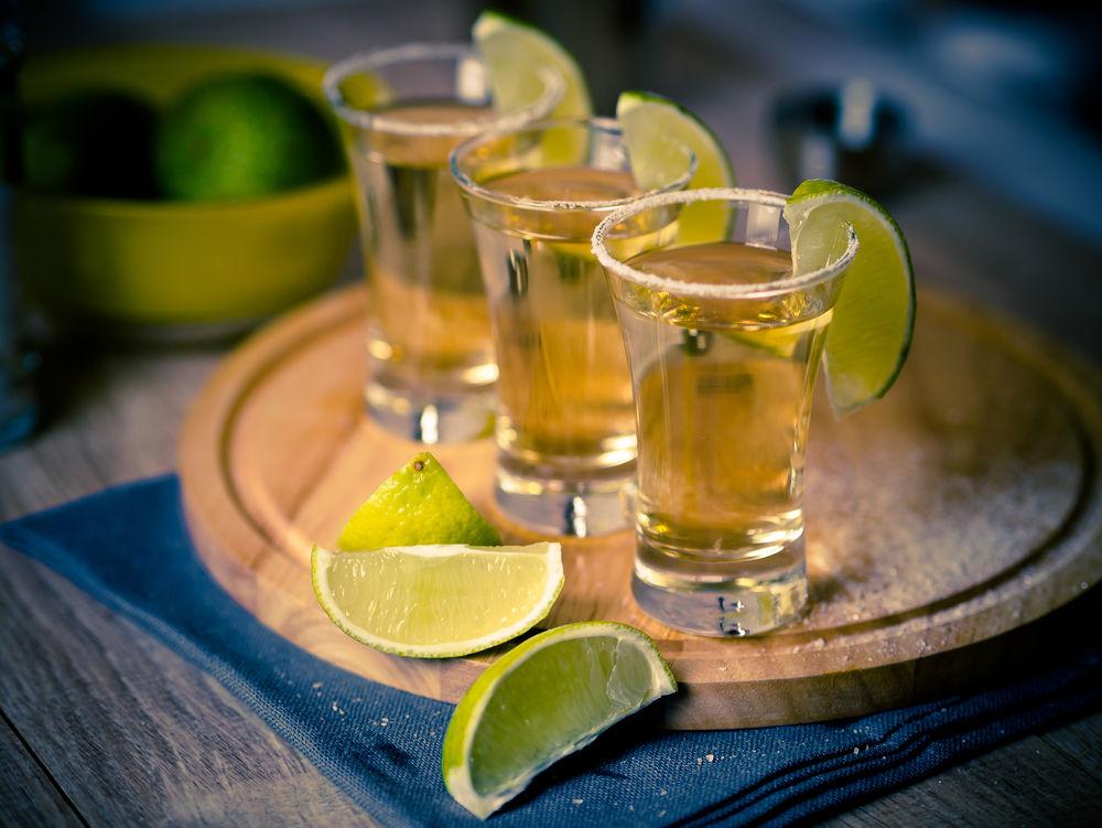 tequila te poate ajuta să pierzi în greutate eliminați grăsimea mai mică