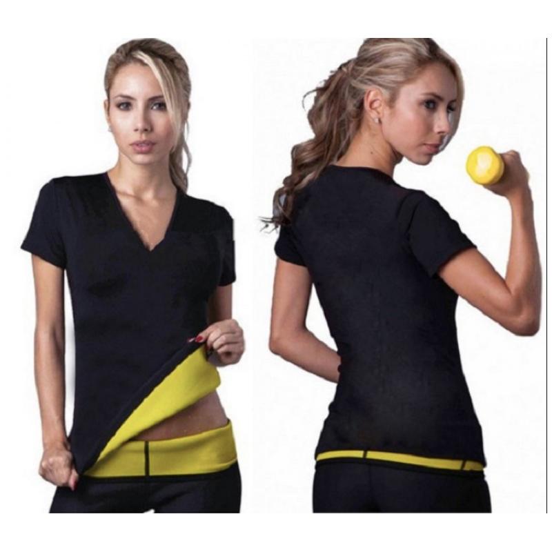 tricou de slăbire cum să eliminați excesul de grăsime din burtă