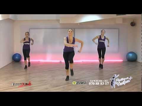 Antrenament creativ: exerciții cu propria greutate inspirate din dans - GymBeam Blog