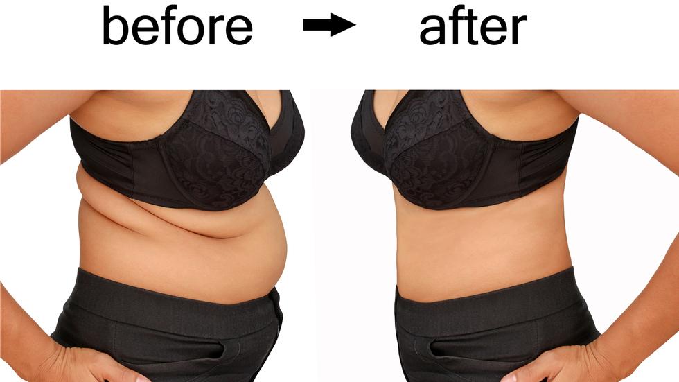 1 lună provocare slim down cântă mult, dar nu pierde în greutate