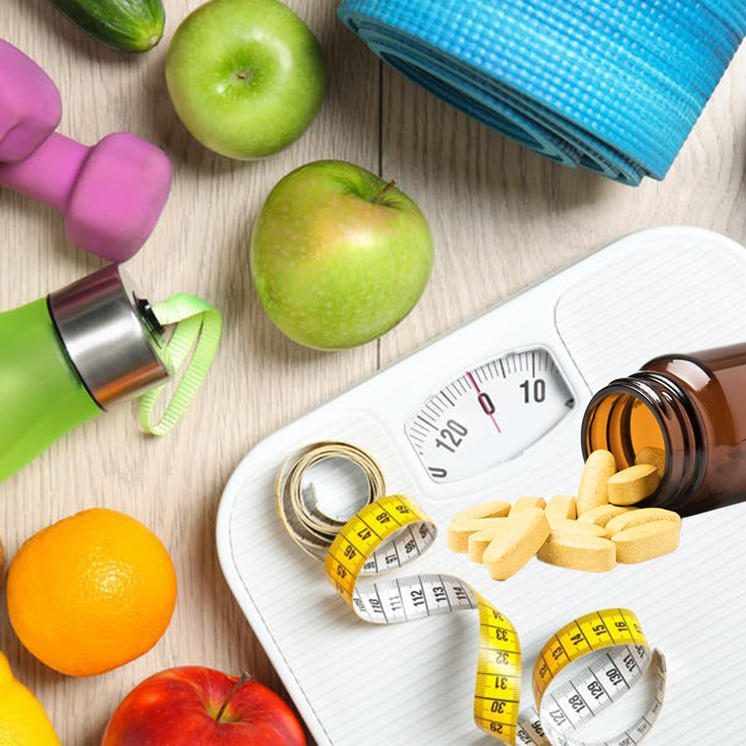 pierderea în greutate ușor