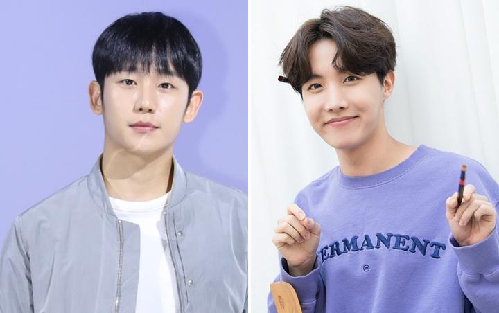 Jung Hae In și Paul Kim spun povestea din spatele prieteniei lor | K-POP ROMÂNIA