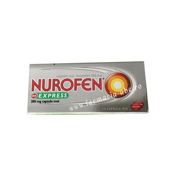 Nurofen Forte 400mg, 24drajeuri