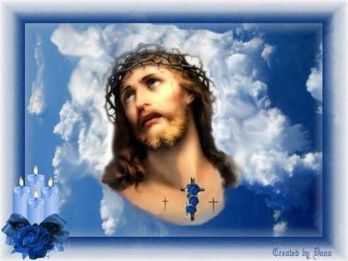 slăbește cu Iisus