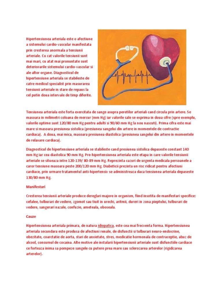 Hipertensiunea intracraniană: cauze, simptome, tratament - CSID: Ce se întâmplă Doctore?