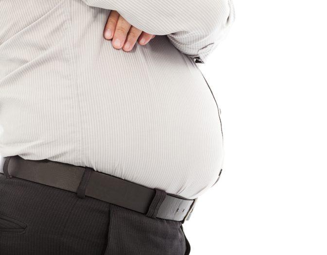 burtica umflata si pierderea in greutate scădere în greutate în jurul meu