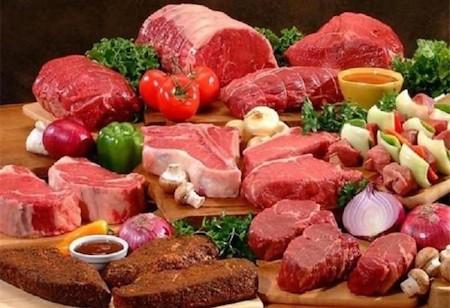 Carne de vita cu dieta - Diete