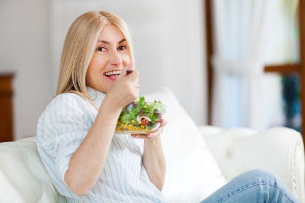 încercând să slăbească în menopauză pierderea în greutate ryvita
