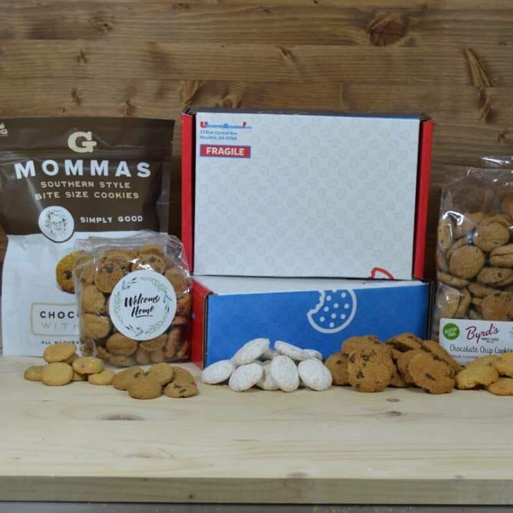 cookie-uri de slăbit pierdere în greutate 1 kg pe săptămână