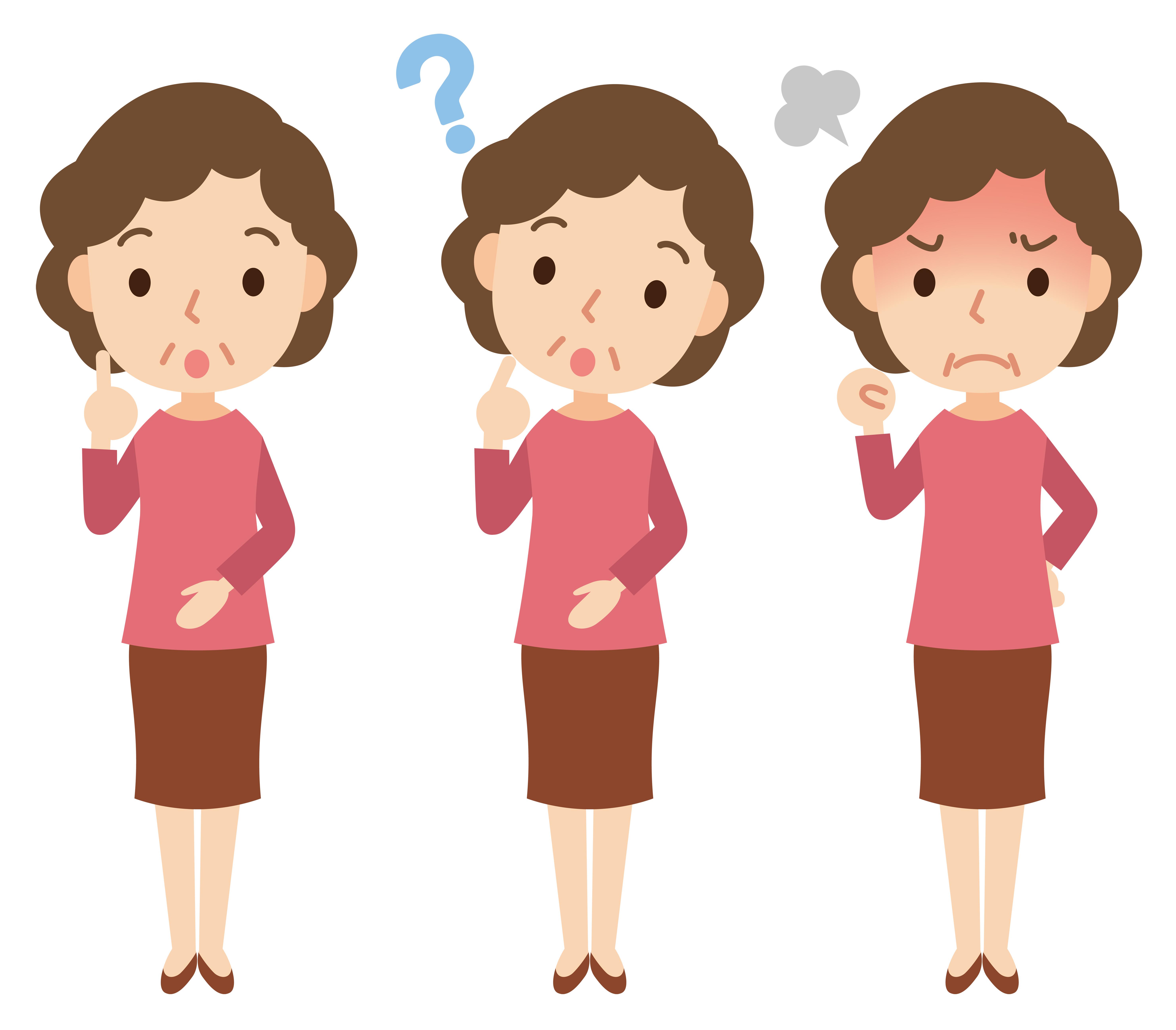 De cand am intrat la menopauza, m-am ingrasat. Exista vreo legatura? | keracalita-jaristea.ro
