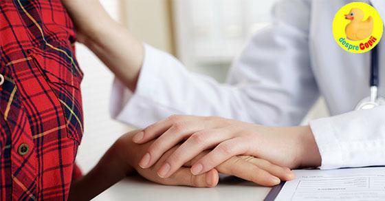 10 simptome care pot anunta pierderea sarcinii | keracalita-jaristea.ro