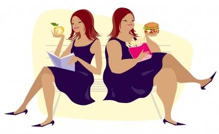 Dieta ajustată ciclului menstrual, care te ajută să slăbești fără prea mult efort