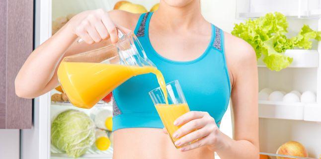 băutură de pierdere în greutate fierbinte
