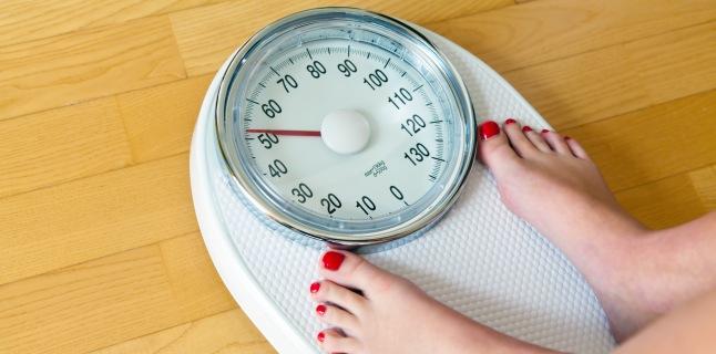 simptom de scădere în greutate a std