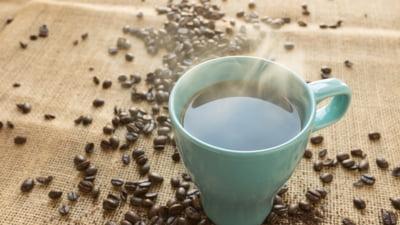 cafeina si arderea grasimilor