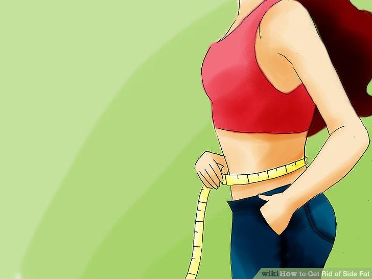 Sfat 1: Cum să scapi de dungi pe stomac