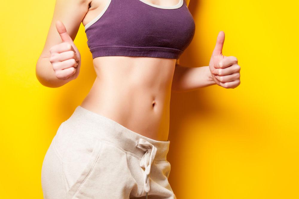 Cum să arzi grăsimea abdominală în 7 pași