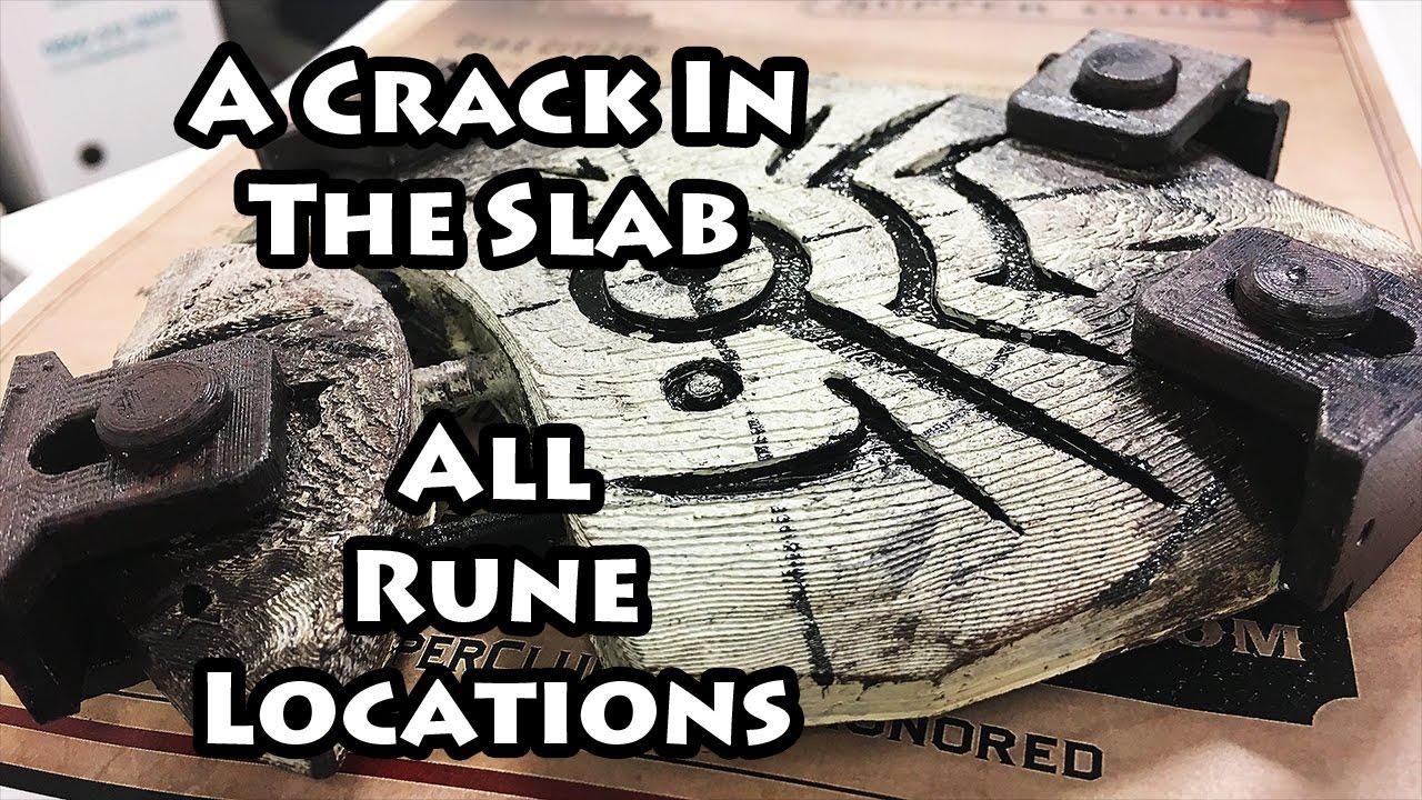 slabire slab crack 66 și trebuie să slăbești