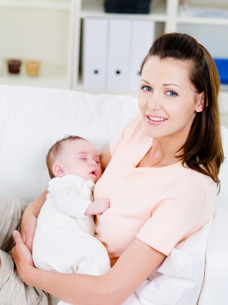 În cât timp trebuie să piardă o mamă kilogramele luate în timpul sarcinii? | keracalita-jaristea.ro