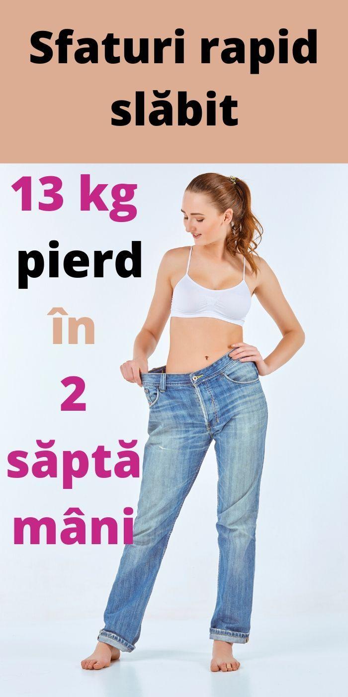 Pierderea în greutate a adolescentului