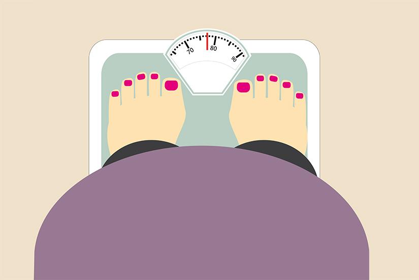 Semne de alarma: pierdere in greutate (scadere in greutate) involuntara | keracalita-jaristea.ro