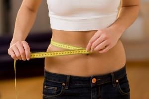 succes pur în pierderea în greutate bară