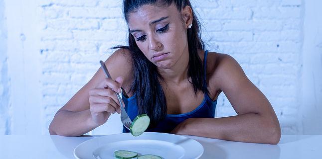 pierderea poftei de mâncare și scădere severă în greutate interval de pierdere în greutate