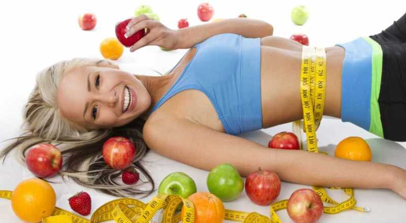 stimularea metabolismului pentru pierderea de grăsime
