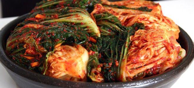 Secretul dietelor coreene pentru a slăbi în stil oriental