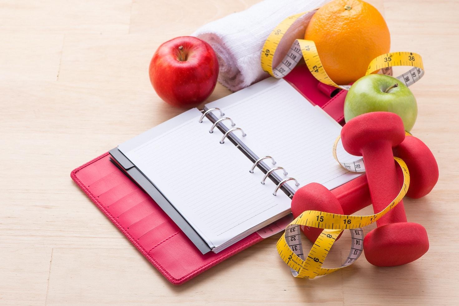 9 sfaturi simple de slabit de la o femeie care a dat jos 22,5 kg