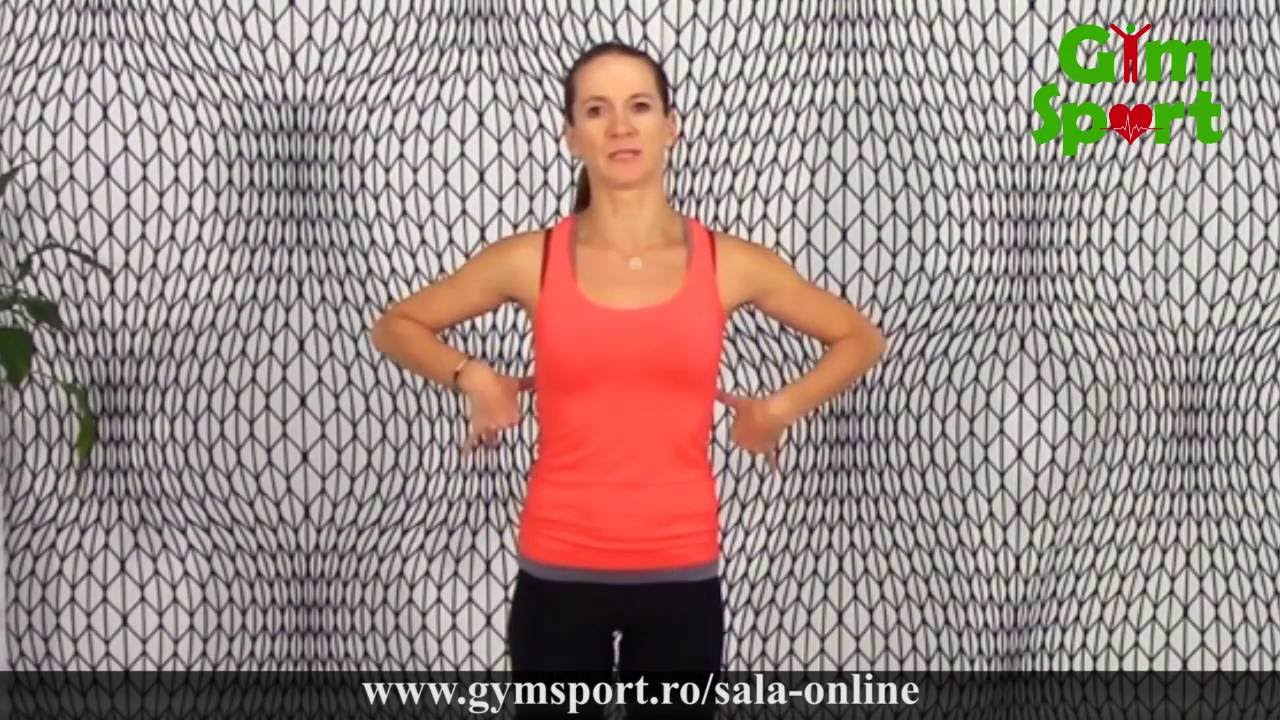 Aflați cum să pierdeți grăsimea din spate: exerciții fizice, dietă - Societate -